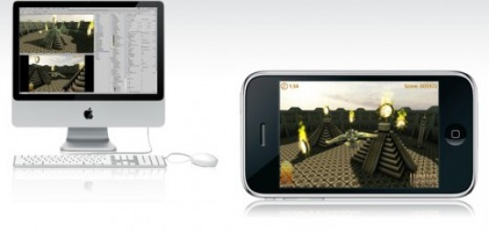 Unity en iPhone