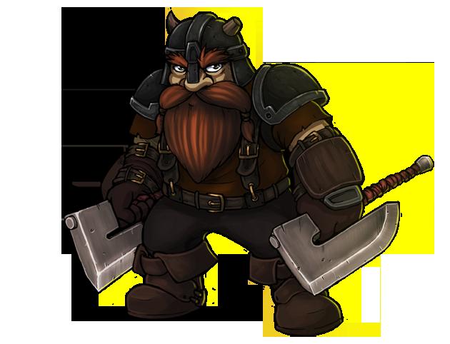 dwarf quest 2