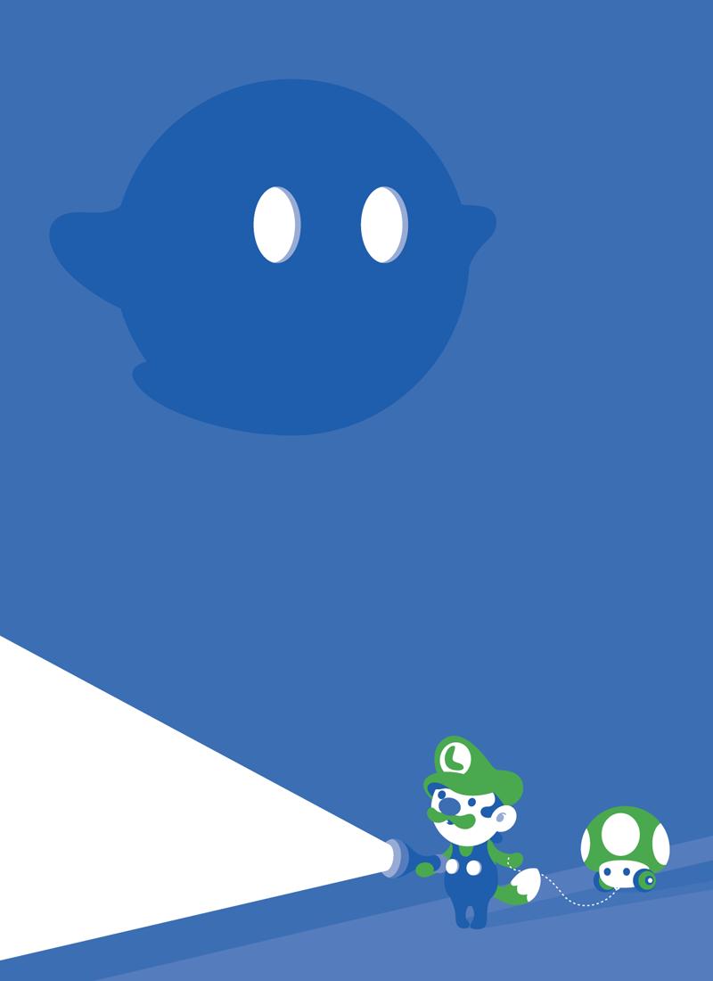 Lizzywanders_Luigi_Shy