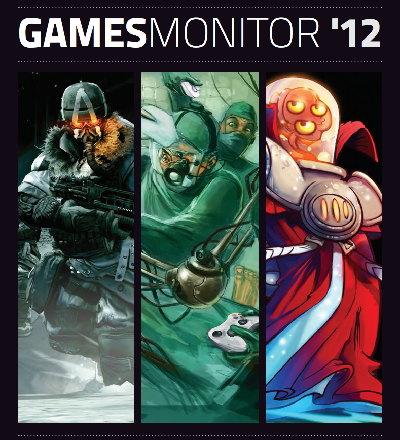 Gamesmonitor 2012_