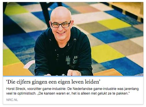 NRC Horst