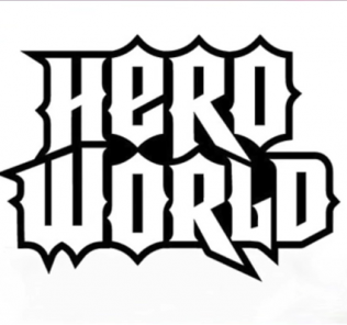 Hero World logo