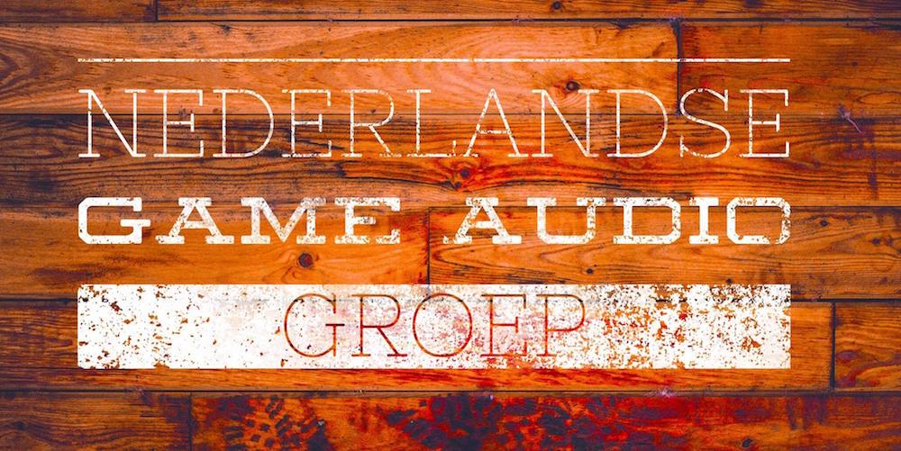 Nederlandse Game Audio Groep