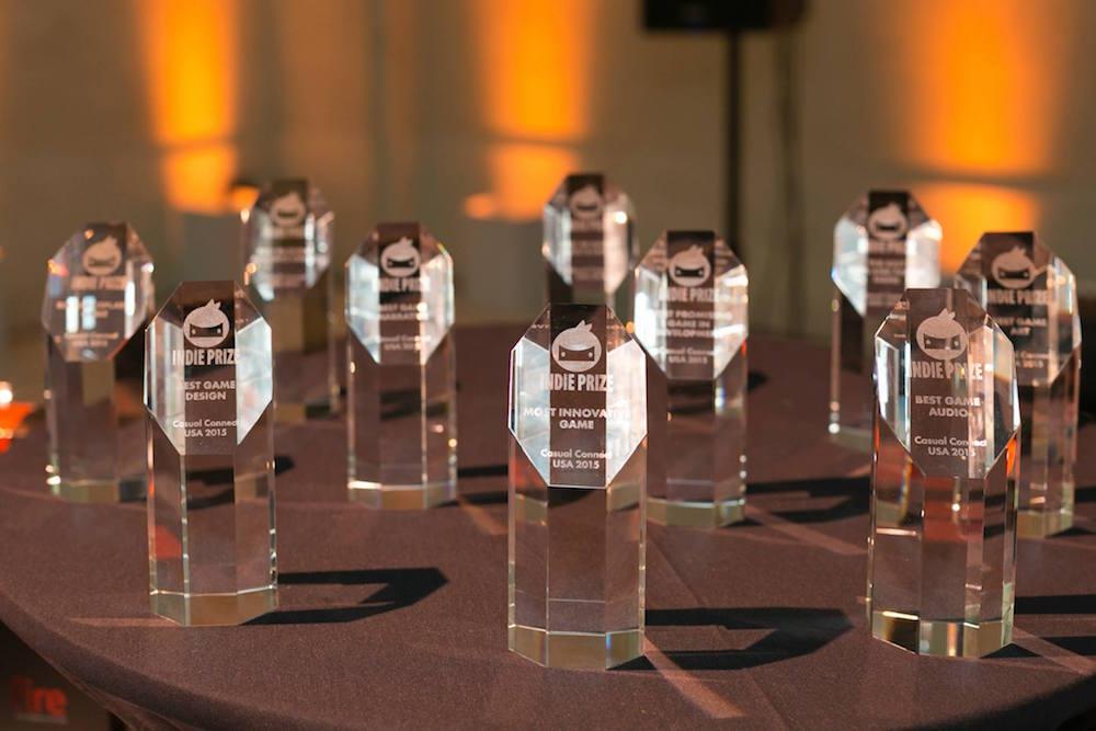Indie Prize awards