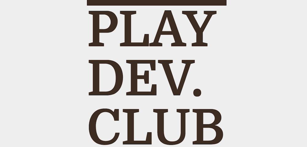 Playdev club