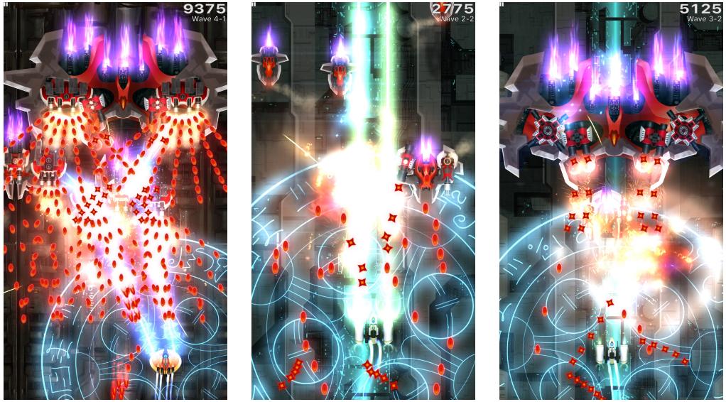 Phoenix 2 screenshots