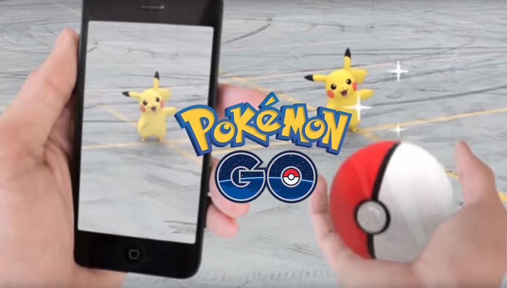 De Weekafsluiting met onder andere Pokémon-gekte, update
