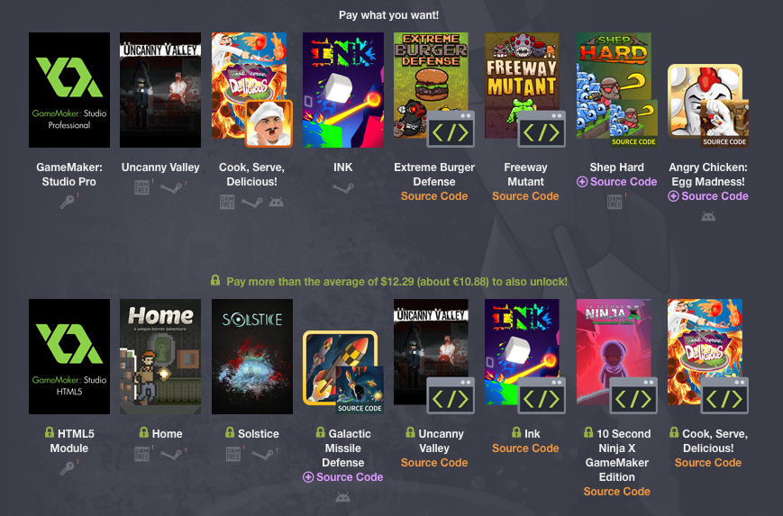 gamemaker-humble-bundle