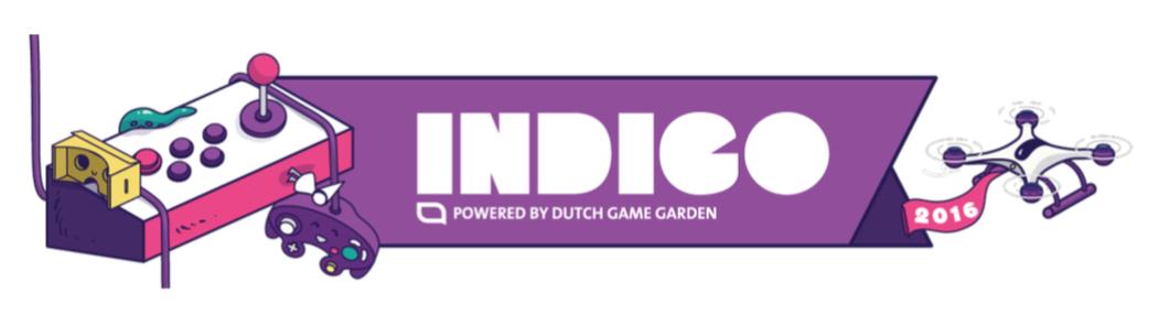 Indigo 2016 logo
