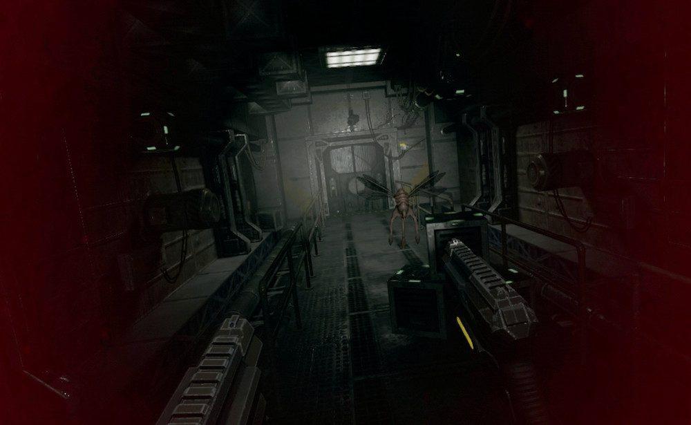 Uit Nu! • VR arcade shooter 'Cargo Breach' is resultaat van Vlaams-Nederlandse samenwerking ...