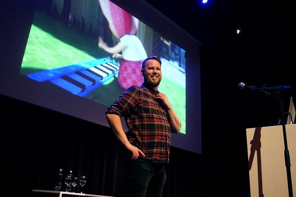 how to become a video game sound designer